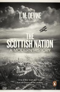 Picture of Scottish Nation: A Modern History