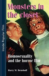 Picture of Monsters in the Closet: Homosexuality and the Horror Film