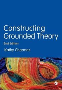 Picture of Constructing Grounded Theory 2ed