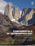 Picture of Fundamentals of Geomorphology 4ed