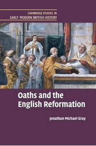 Picture of Oaths and the English Reformation