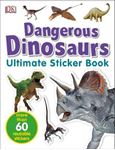 Picture of Dangerous Dinosaurs Utlimate Sticker Book