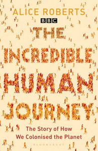 Picture of Incredible Human Journey