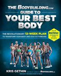 Picture of Bodybuilding.com Guide to Your Best Body
