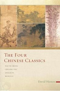 Picture of Four Chinese Classics: Tao Te Ching, Chuang Tzu, Analects, Mencius