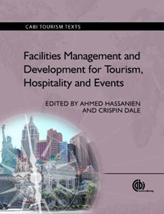 Picture of Facilities Management and Development for Tourism, Hospitality and Events