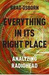 Picture of Everything in its Right Place: Analyzing Radiohead
