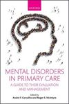 Picture of Mental Disorders in Primary Care: A Guide to Their Evaluation and Management
