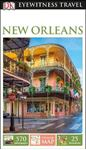 Picture of DK Eyewitness Travel Guide New Orleans