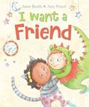 Picture of I Want a Friend