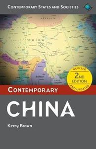 Picture of Contemporary China 2ed