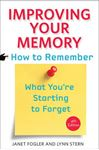 Picture of Improving Your Memory How to Remember
