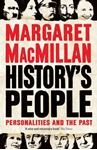 Picture of History's People: Personalities and the Past