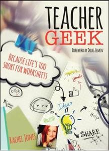 Picture of Teacher Geek: Because Life's Too Short for Worksheets