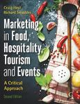 Picture of Marketing Tourism, Events and Food: A Customer Based Approach