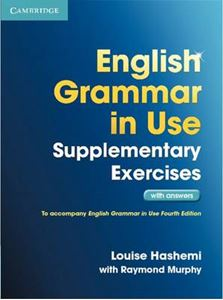 Picture of English Grammar in Use Supplementary Exercises