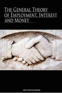 Picture of General Theory of Employment, Interest and Money