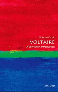 Picture of Voltaire: A Very Short Introduction