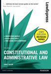 Picture of Law Express: Constitutional and Administrative Law 5ed