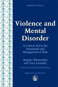 Picture of Violence and Mental Disorder