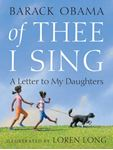Picture of Of Thee I Sing: A Letter to My Daughters