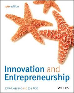 Picture of Innovation and Entrepreneurship 3e