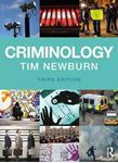 Picture of Criminology 3ed