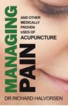 Picture of Managing Pain: a User's Guide to Acupuncture