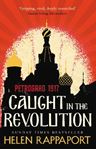 Picture of Caught in the Revolution: Petrograd, 1917