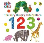 Picture of Very Hungry Caterpillar's 123