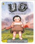 Picture of Ug: Boy Genius Of The Stone Age And His Search For Soft Trousers