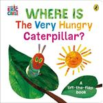 Picture of Where is the Very Hungry Caterpillar?