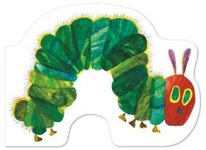 Picture of All About the Very Hungry Caterpillar
