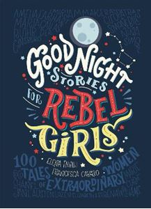 Picture of Good Night Stories for Rebel Girls 1