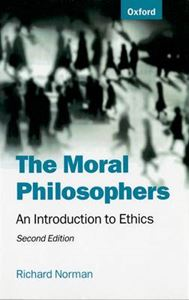 Picture of Moral Philosophers: An Introduction to Ethics