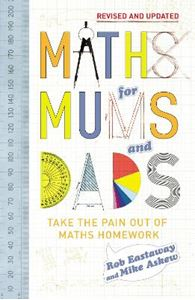 Picture of Maths for Mums and Dads