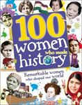 Picture of 100 Women Who Made History: Meet the Women Who Changed the World