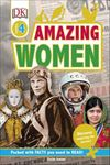 Picture of Amazing Women: Discover Inspiring Life Stories
