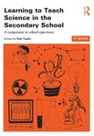 Picture of Learning to Teach Science in the Secondary School 4ed