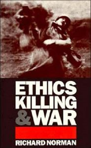 Picture of Ethics, Killing and War