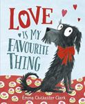 Picture of Love is My Favourite Thing: A Plumdog Story