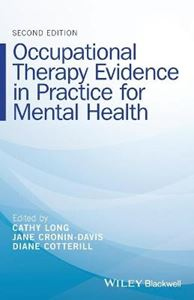 Picture of Occupational Therapy Evidence in Practice for Mental Health 2ed