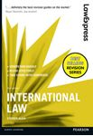 Picture of Law Express: International Law 3ed