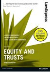 Picture of Law Express: Equity and Trusts 6ed