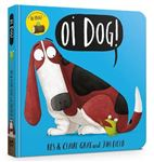 Picture of Oi Dog!: Board Book
