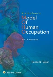 Picture of Kielhofner's Model of Human Occupation: Theory and Application 5ed
