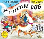 Picture of Detective Dog