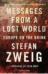 Picture of Messages from a Lost World: Europe on the Brink