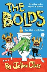 Picture of Bolds to the Rescue