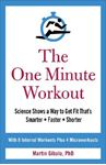 Picture of One Minute Workout